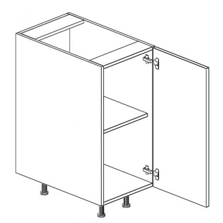 "Base Cabinet 24""W Single Door"