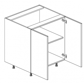"Base Cabinet 33""W Double Door"