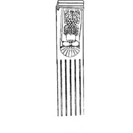 Decorative Corbel 203418