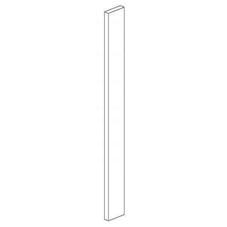"""Tall Filler 96""""H"""