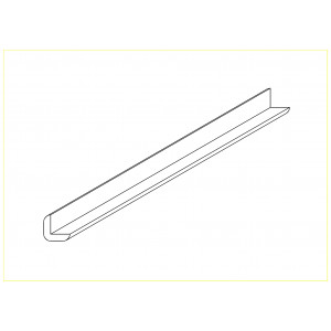 Accessories - Outside Corner Molding
