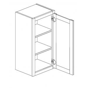 Wall Cabinets - Single Door