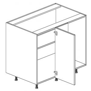 Base Cabinets - Blind Corner
